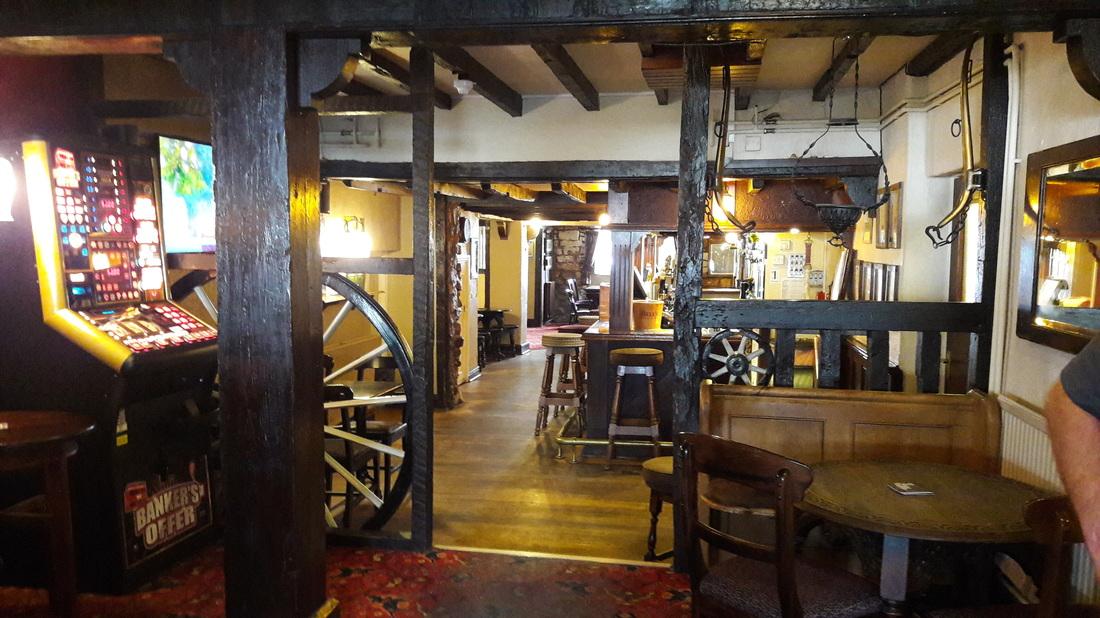 Tavern business plan